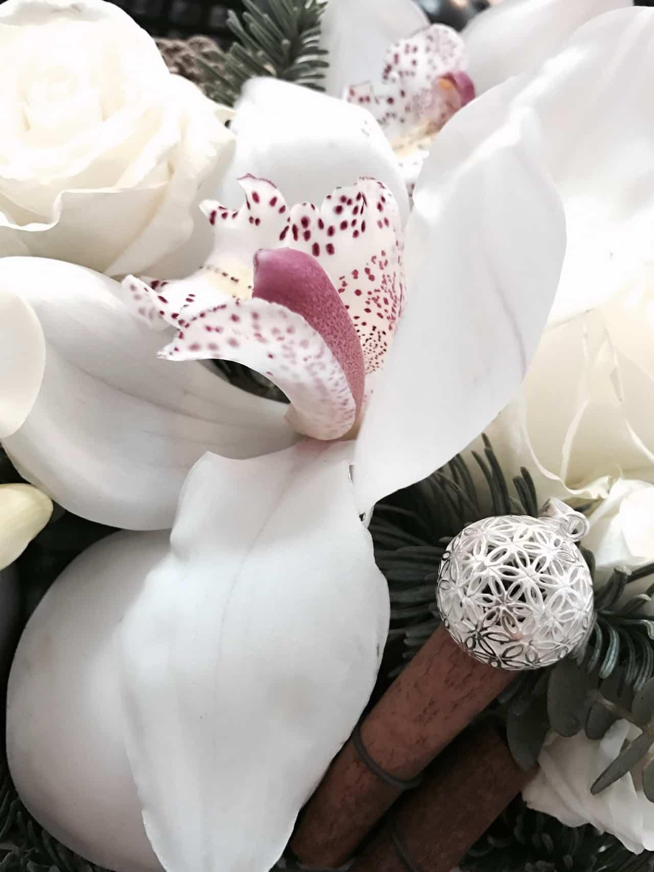 Pandantiv SFERA Floarea Vietii